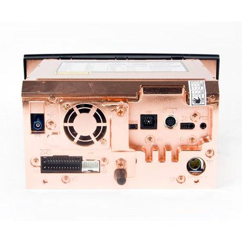 FlyAudio Gold D8034Navi - Мультимедийный навигационный центр для Volkswagen Touareg Превью 1
