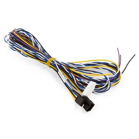 Видеоинтерфейс с HDMI для BMW с активными парковочными линиями Превью 5
