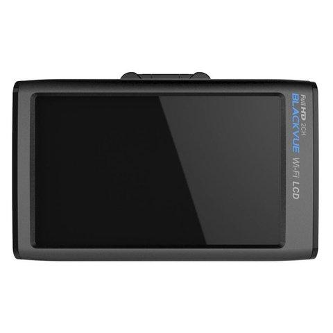Двухканальный видеорегистратор с Wi-Fi BlackVue DR750LW-2CH Превью 1