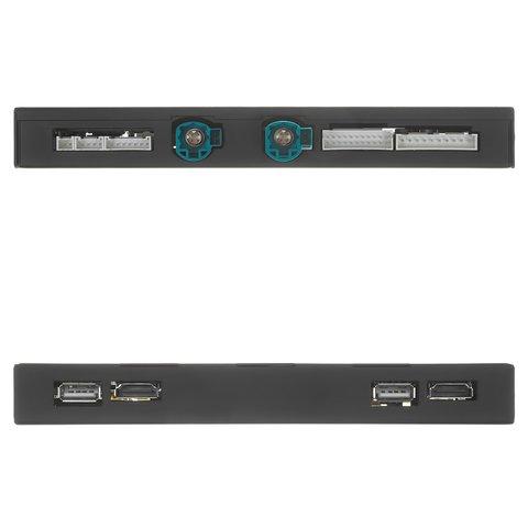 Видеоинтерфейс с HDMI для Jaguar, Land Rover, Range Rover 2016– г.в. Превью 1