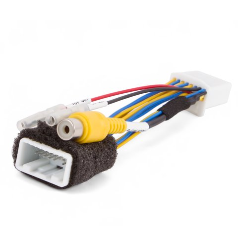 Cable de video para pantallas Toyota Touch, Scion Bespoke Vista previa  1