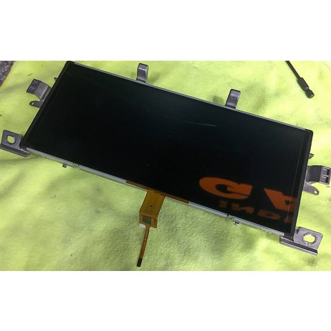 """10.2"""" Capacitive Touch Screen for BMW F01, F07, F10, F12, F15 Preview 4"""