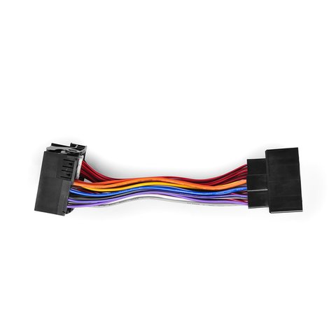 40-pin Quadlock Extension Cable for OEM Car Monitors Preview 1