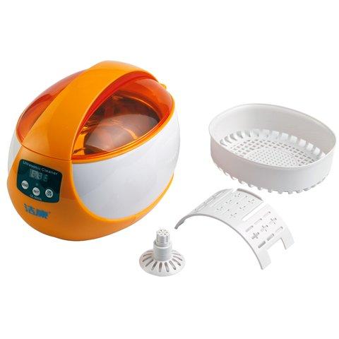 Ультразвукова ванна Jeken (Codyson) CE-5600A Прев'ю 2