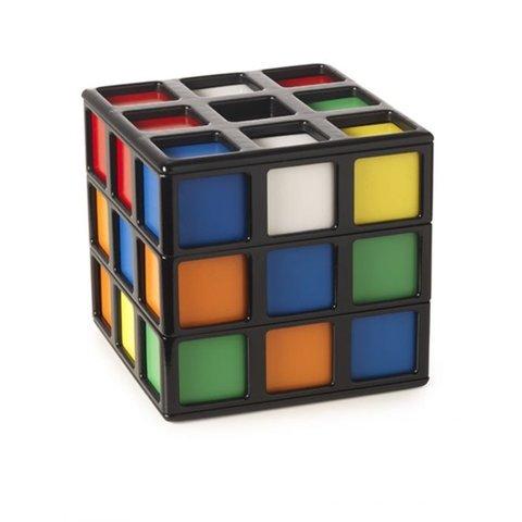 Головоломка Кубик Рубика Rubik's Cage: Три в ряд Превью 2