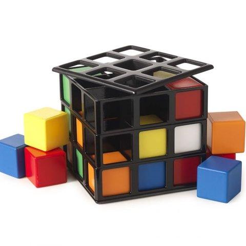 Головоломка Кубик Рубика Rubik's Cage: Три в ряд Превью 4