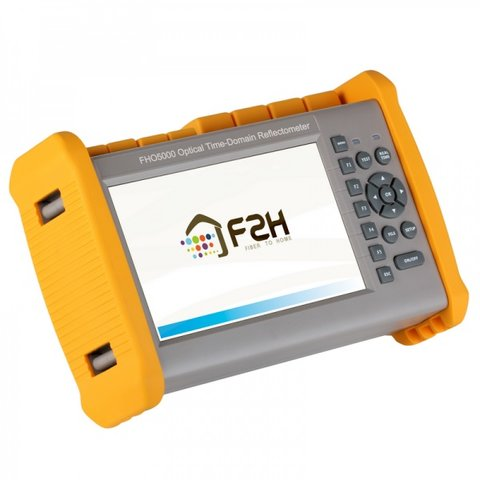 Optical Time-Domain Reflectometer Grandway FHO5000-D32 Preview 8