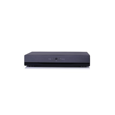 HL0162 8-Channel Network Video Recorder for IP Cameras Preview 1
