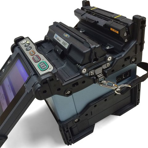 Fusion Splicer Fujikura 80C Preview 1