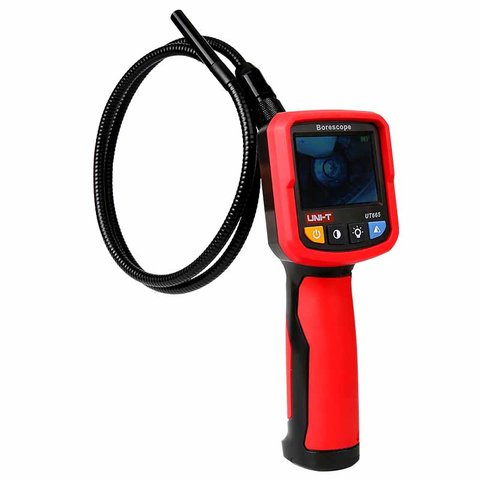 Endoscope UNI-T UT665 Preview 2