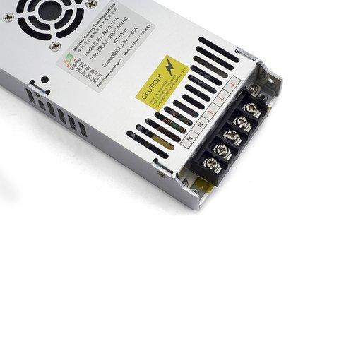 LED Power Supply 12 V, 25 A (300 W), 200-240 V Preview 2